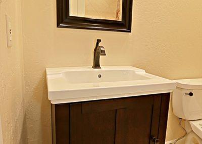 PV Condo | Guest bath