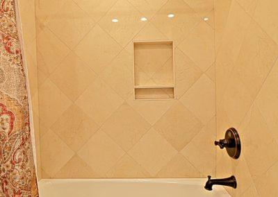 PV Condo | Guest Bathroom