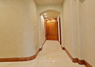 Gainey Ranch | Hallway