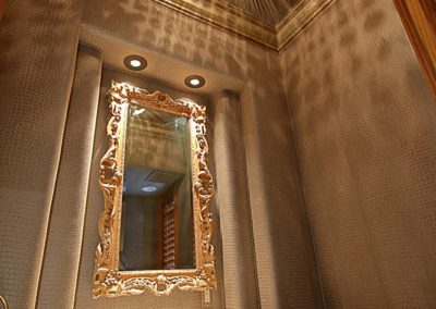 Gainey Ranch | Powder Room