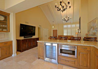 PV Condo   Kitchen - Great Room