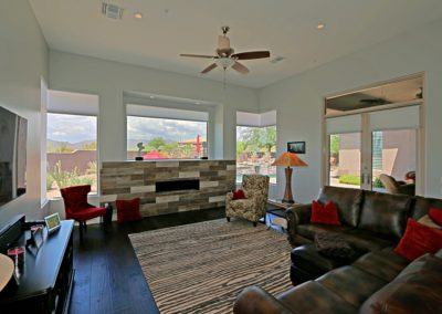 Legend Trail | Family Room