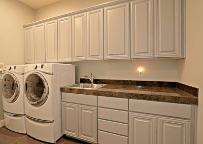 Legend Trail | Laundry Room