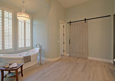 Legend Trail | Master Bathroom