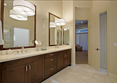 Pinnacle Canyon | Master Bath 2