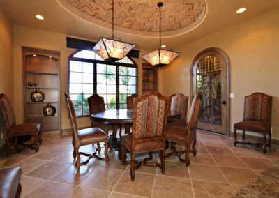 Mirabel | Formal Dining Room