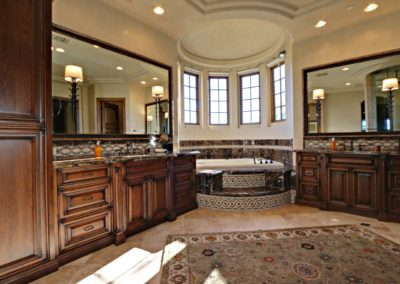 Mirabel | Master Bathroom