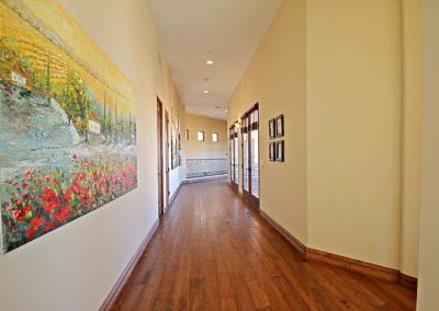 Paradise Valley | Hallway