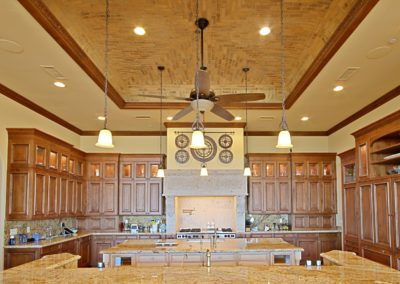 Paradise Valley | Kitchen