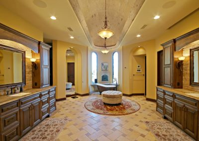 Paradise Valley | Master Bathroom
