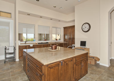 Pinnacle Peak | Casita Kitchen