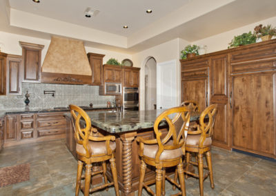 Pinnacle Peak | Kitchen