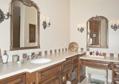 Pinnacle Peak | Master Bathroom