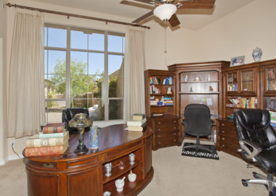 Pinnacle Peak | Office
