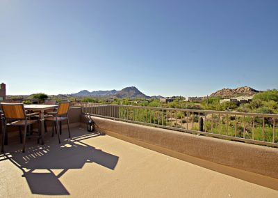 Pinnacle Canyon | Walk Deck