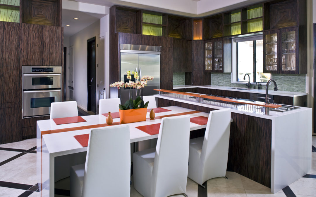 Build Smart Countertops: Pull Out All the Stops
