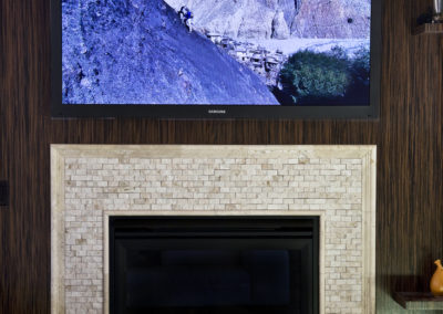 Scottsdale | Fireplace
