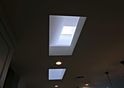 Arcadia Ranch l Skylights