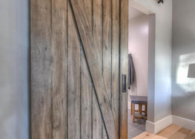 Sweetwater | Barn Door