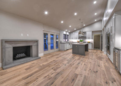 Sweetwater | Family Room / Kitchen