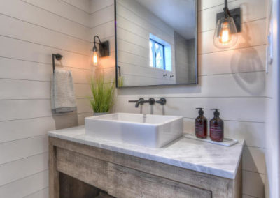Sweetwater | Guest Bathroom