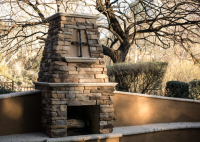 Troon | Fireplace 2
