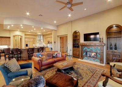 Troon North | Family Room