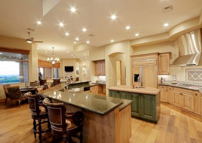Troon North | Kitchen