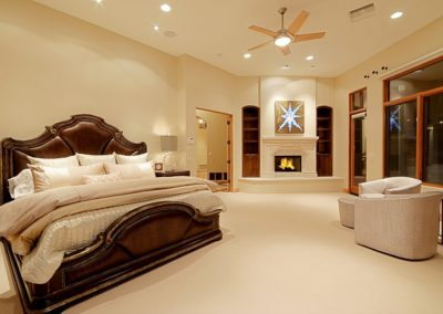 Troon North | Master Bedroom