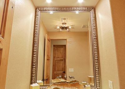 Troon North | Powder Room
