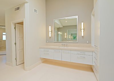 Gold Dust | Master Bathroom