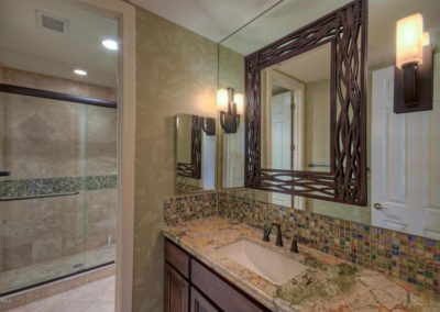 Biltmore | Guest Bathroom