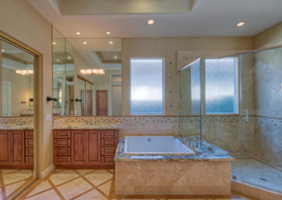 Biltmore| Master Bathroom 2