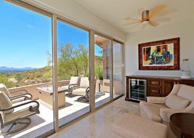 McDowell Mountain | Bonus Room 2