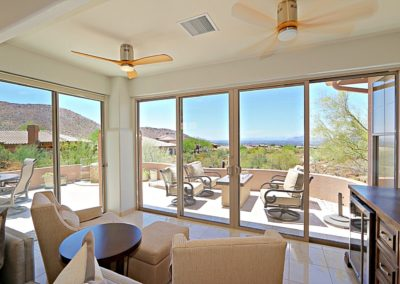 McDowell Mountain | Bonus Room