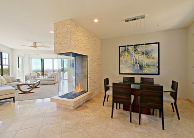 McDowell Mountain | Dining Room