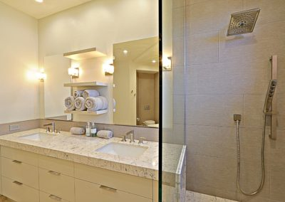 McDowell Mountain | Master Bath 5