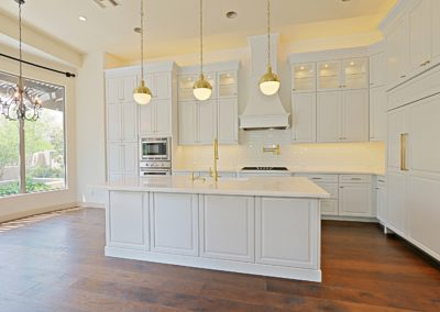 Grayhawk Gold | Kitchen Island